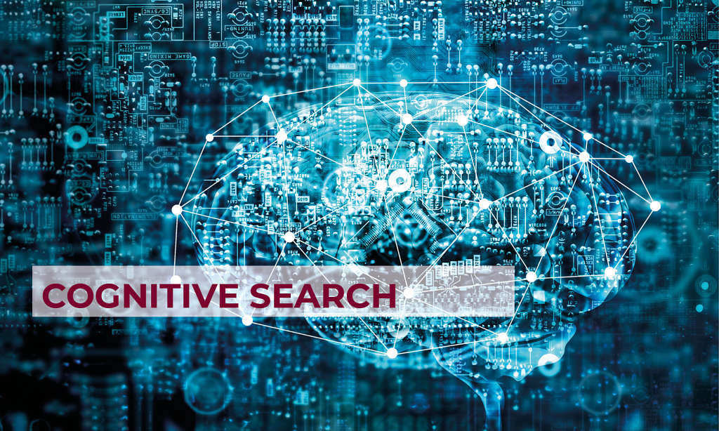 intergator Cognitive Search