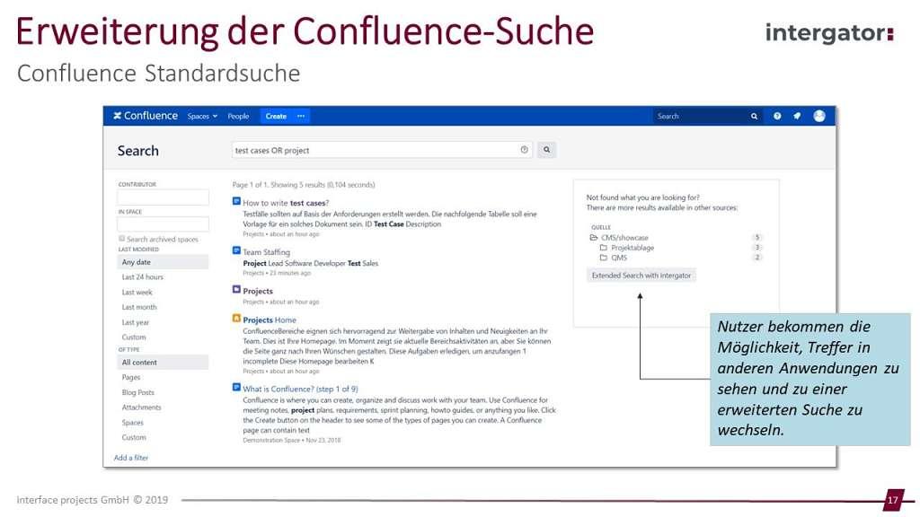 Webinar Atlassian Confluence