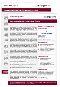 case studies intergator