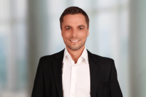 Marcel Hofmann beim 2. Silicon Saxony Projektmanagement-Tag