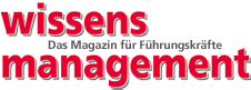 Logo Wissensmanagement