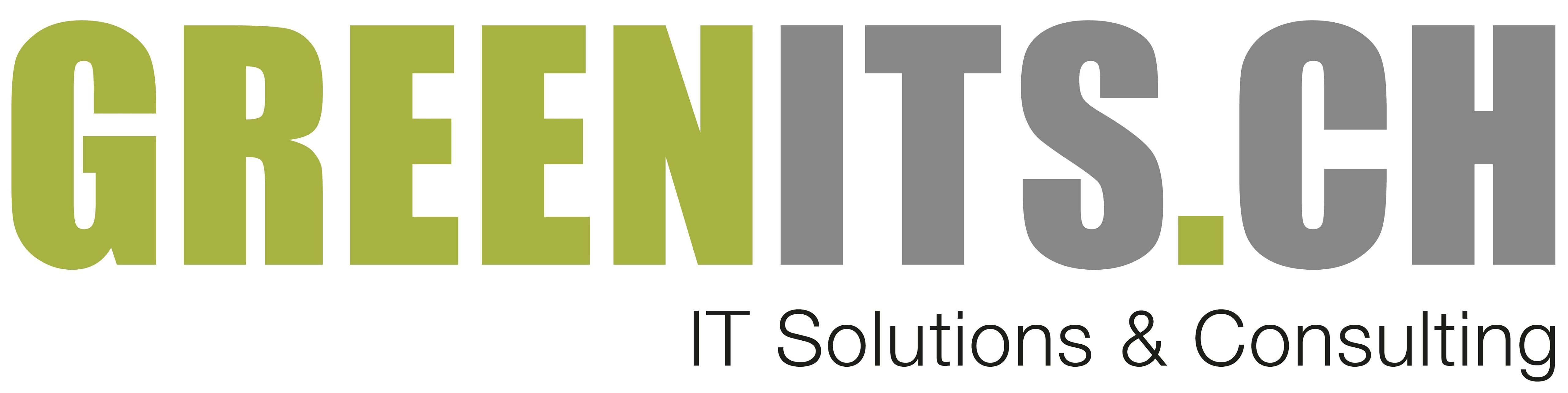 green it solutions gmbh