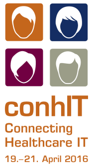 conhIT | Connecting Healthcare 2016