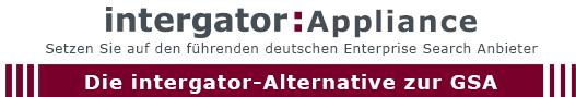 GSA Alternative intergator
