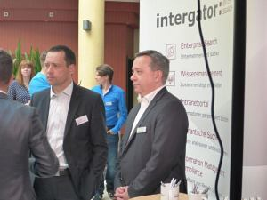 partnerschaft communardo intergator