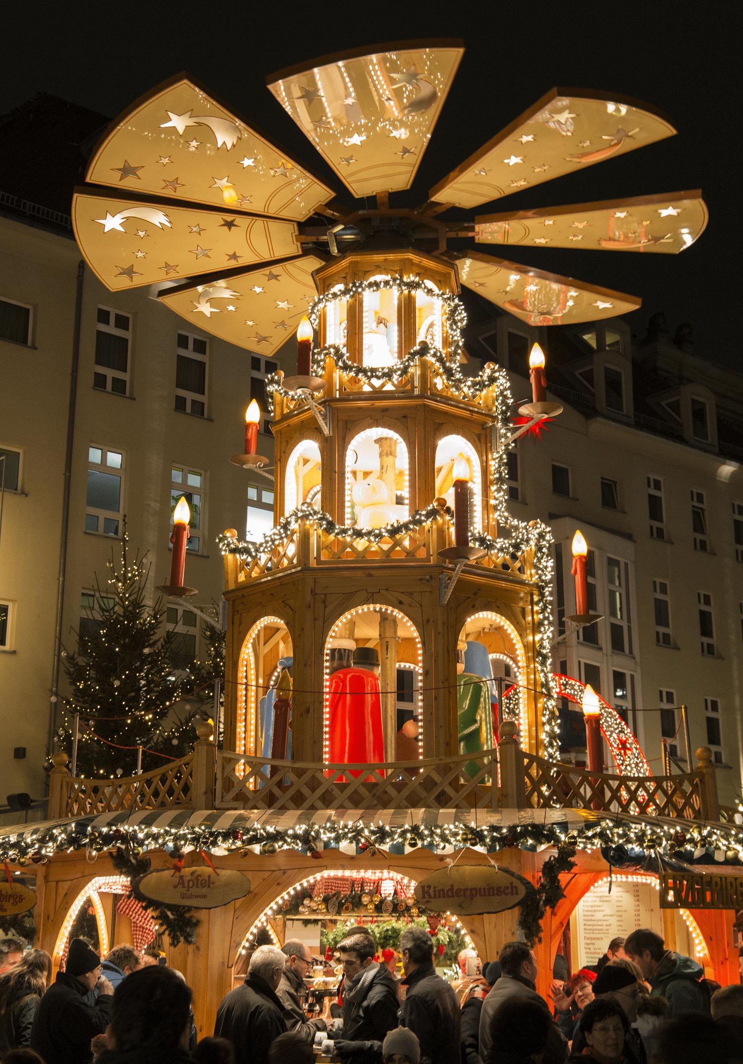 Das intergator Team wünscht frohe Weihnachten und ein gutes neues ...