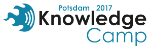 Logo GfWM KnowledgeCamp 2017