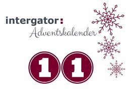 intergator Adventskalender Tür 11
