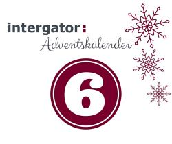 intergator Adventskalender Tür 6