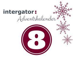 intergator Adventskalender Tür 8
