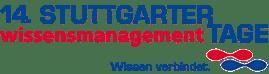 Logo der Stuttgarter Wissensmanagement-Tage