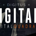 Logo DigitalQuadrat 14.03.2019