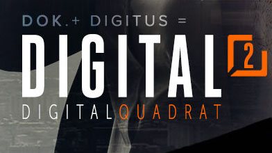 DigitalQuadrat 14.03.2019 | | Content Services & KI-basiertes Information Management.