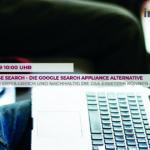 Webinar am 02.04.2019 | intergator als Alternatiev für die Google Search Appliance