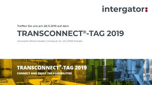 TRANSCONNECT Day 2019