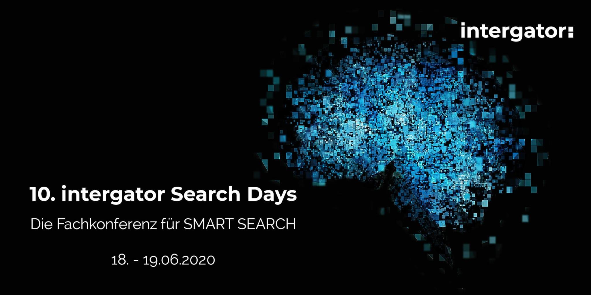10. intergator Search Days