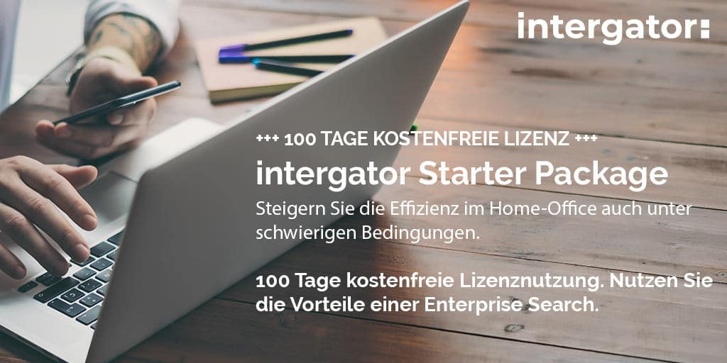 intergator Starter Package